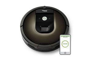 [:lt]iRobot Roomba® 980[:]