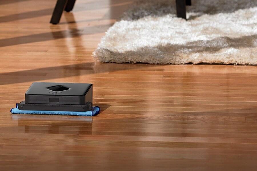 Plaunantys siurbliai-robotai padeda alergiškiems žmonėms palaikyti idealią švarą be jokių pastangų