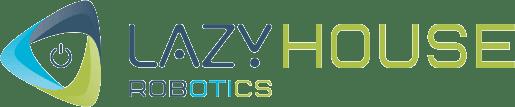 Lazy House robotics - Tingėkite prasmingai!