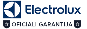 Electrolux prekės